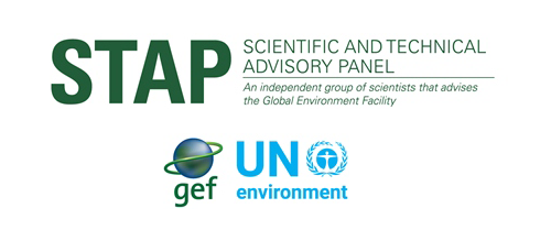 Logo The Scientific and Technical Advisory Panel of the Global Environment Facility